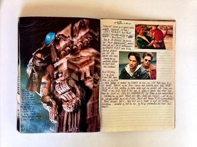 blade runner dagbog 2d400