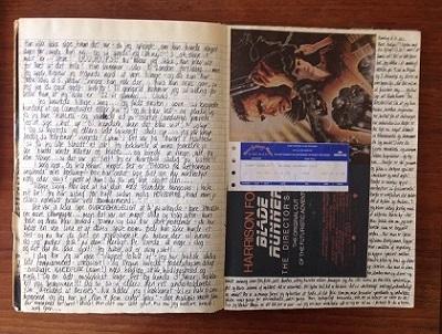 blade runner dagbog 3d400